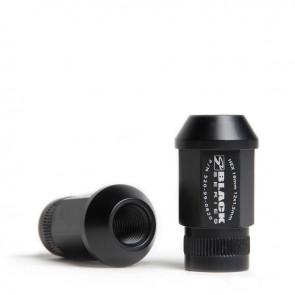 20-pc Black Series Lug Nut Set (12mm x 1.5mm)