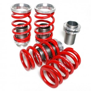 '02-'05 Civic Si Adjustable Sleeve Coilovers