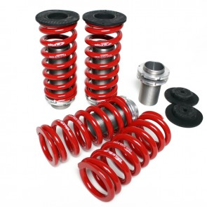 '90-'97 Accord Adjustable Sleeve Coilovers