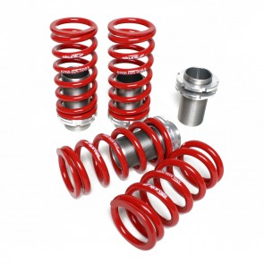 '88-'00 Civic / CRX Adjustable Sleeve Coilovers