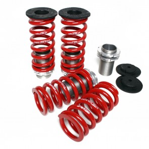 '92-'01 Prelude Adjustable Sleeve Coilovers