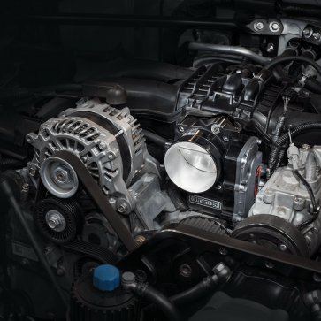 BRZ / FRS 72mm Drive-By-Wire Throttle Body