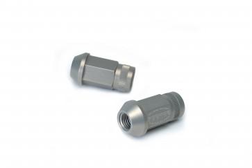 Lug Nut Set - 20-pc Hard (M12 x 1.25)