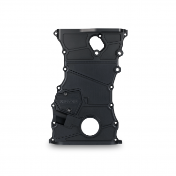 Timing Chain Cover - K24 - Black