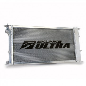 BRZ/FRS Ultra Series Radiator with Oil Cooler Lines