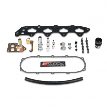 B Ultra Street Manifold Complete Assembly Hardware Kit