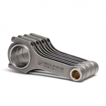 D16/ZC Alpha Series Connecting Rods