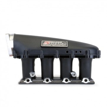 Ultra Race Intake Manifold - K20A2 Style - All Black