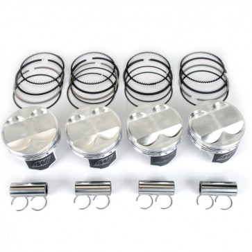 Wiseco 84.5mm B Piston Kit -10cc Dish