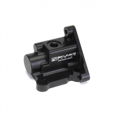 '00-'09 S2000 Black Series Billet VTEC Solenoid