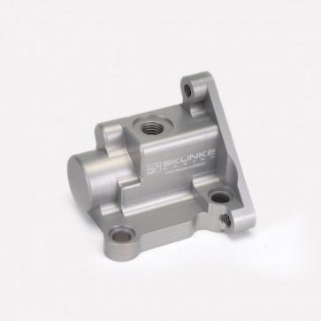 '00-'09 S2000 Hard Anodized Billet VTEC Solenoid