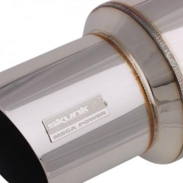 3-Inch JDM-Spec Universal Muffler