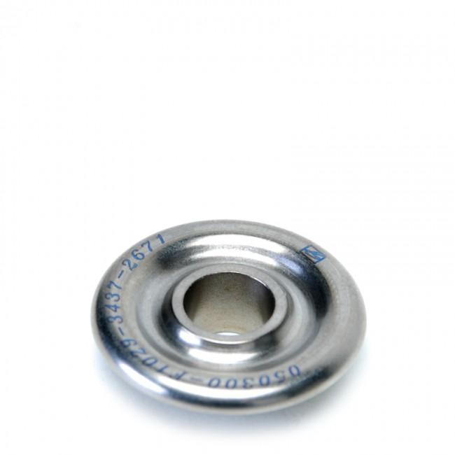 Skunk2 308-05-0300 Pro-Series Titanium Retainer