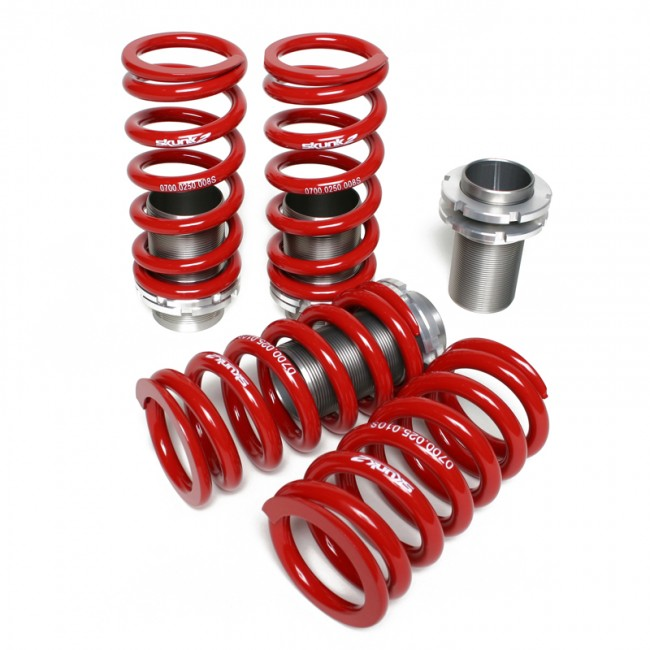 Skunk 2 519050005 Lowering Spring for Civic//Integra