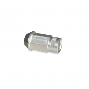 Lug Nut 1-pc Hard (M12 x 1.25)