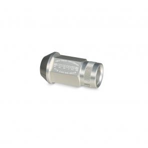 Lug Nut 1-pc Hard (M12 x 1.25)