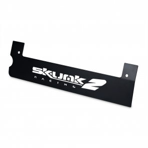 Ignition Coil Cover - K Series - Black