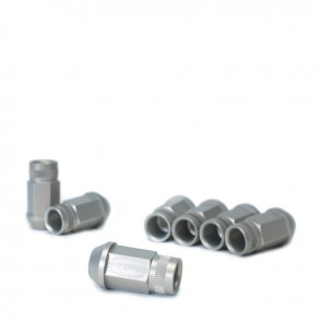 20-pc Hard Anodized Lug Nut Set (12mm x 1.5mm)