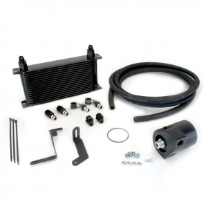 BRZ/FRS Oil Cooler Kit
