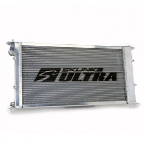 Ultra Radiator w/ Oil Cooler & Plumbing - '13-'16 BRZ/ FRS/ FT86