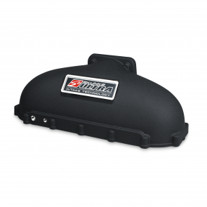 Ultra Race Centerfeed Plenum - Black