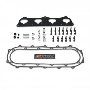K Ultra Race Centerfeed Manifold Complete Assembly Hardware Kit