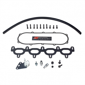 Miata Complete Assembly Hardware Kit