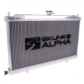 '88-'91 Civic/CRX Alpha Series Radiator