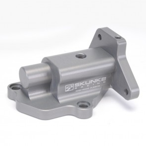 B-Series Hard Anodized Billet VTEC Solenoid