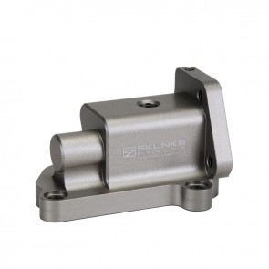 H-Series Hard Anodized Billet VTEC Solenoid