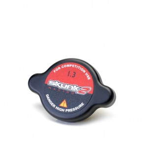 Radiator Cap Type A