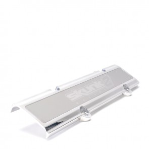 B-Series VTEC Polished Billet Wire Cover