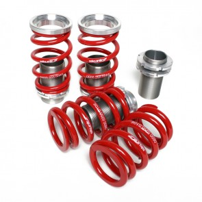 '02-'04 RSX Adjustable Sleeve Coilovers