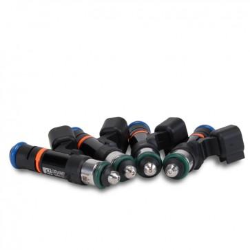 1000cc  Focus ZXT, SVT, RS, SVO, Super Coupe, 2.3T Injector Kit