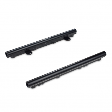 Fuel Rails - '10-'15 Camaro - Black