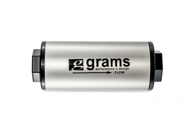 G60-99-0100 - Fuel Filters - Fuel System - Grams Performance