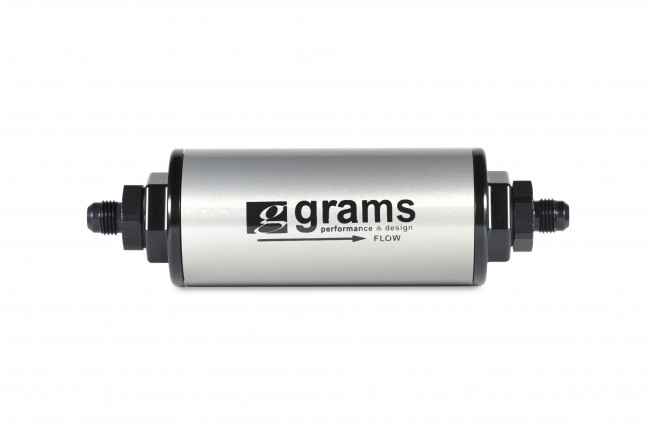 G60-99-0020 - Fuel Filters - Fuel System - Grams PerformanceGrams Performance