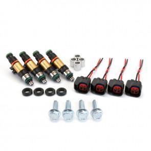 550cc - Fuel Injectors - Fuel System - Grams Performance
