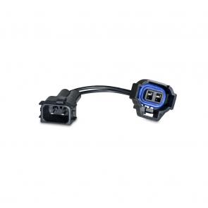 OBD2 - Denso / Sumitomo plug & play adapter  no soldering required.