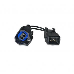 EV1 - Denso / Sumitomo plug & play adapter, no soldering required.