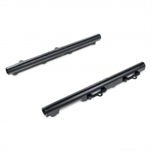 Hemi Fuel Rails - Black