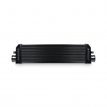 "Universal Intercooler 22x7x3 - 2.5"" In/Out - Black"