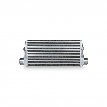 "24x12x3 in/out Intercooler 3"" Core Raw"