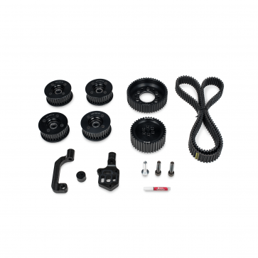 30mm Belt Upgrade Kit - '00-'03 S2000