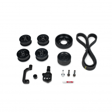 04-09 S2000 30mm Belt Upgrade Kit