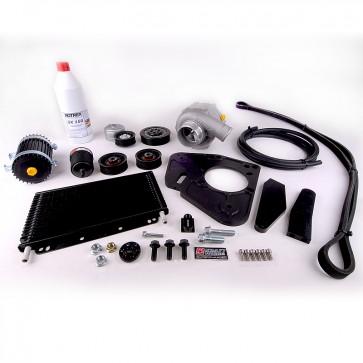 Kraftwerks B-Series Race Supercharger Kit (C30-94)