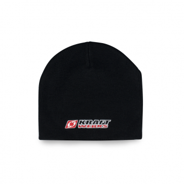 "Kraftwerks ""Skully"" Beanie (Black)"