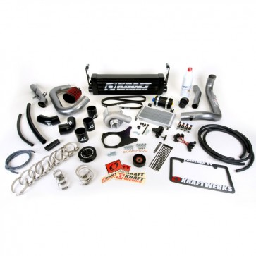'06-'11 Civic R18 Supercharger System w/o Tuning Solution