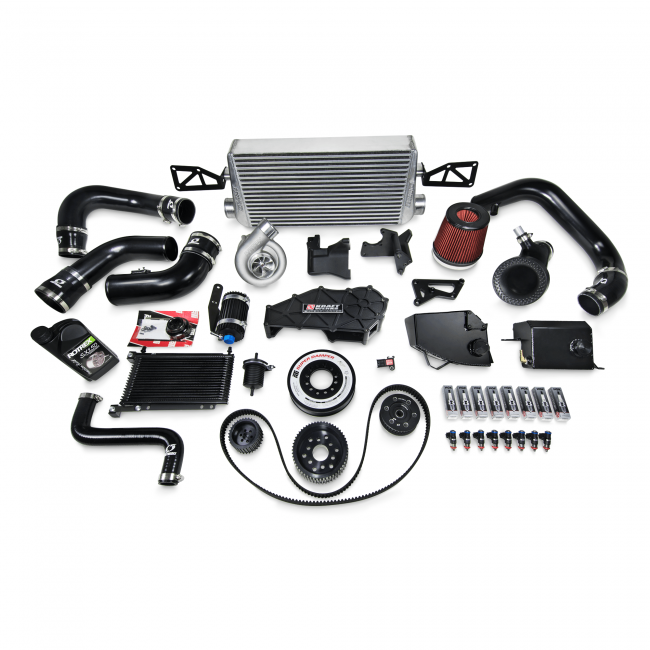 Supercharger Kits For Jeep 2 5: Supercharger Systems