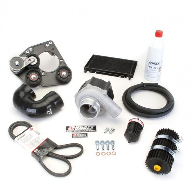 150-05-0030BB - Supercharger Systems - KraftWerks USA